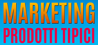 Marketing Prodotti Tipici