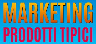 Marketing Prodotti Tipici